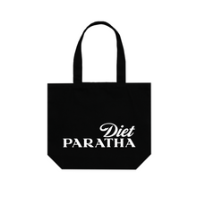 Load image into Gallery viewer, Diet Paratha Tote Bag