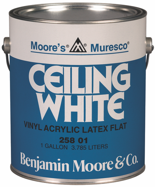 Muresco Ceiling Paint