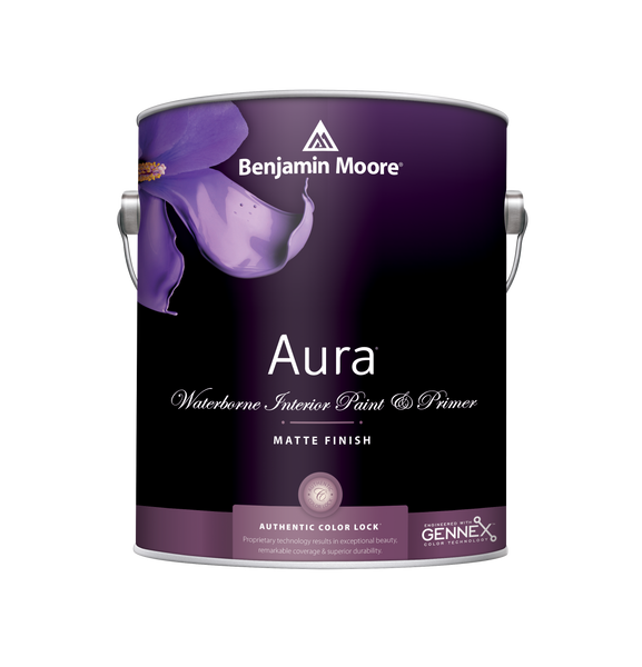 Aura® Interior Paint