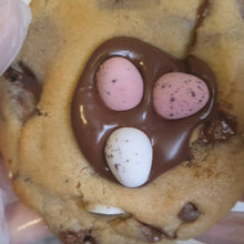 Load image into Gallery viewer, Mini Egg Stuffed Cookies