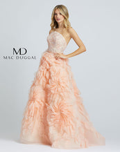 Load image into Gallery viewer, Mac Duggal 11119M Dress