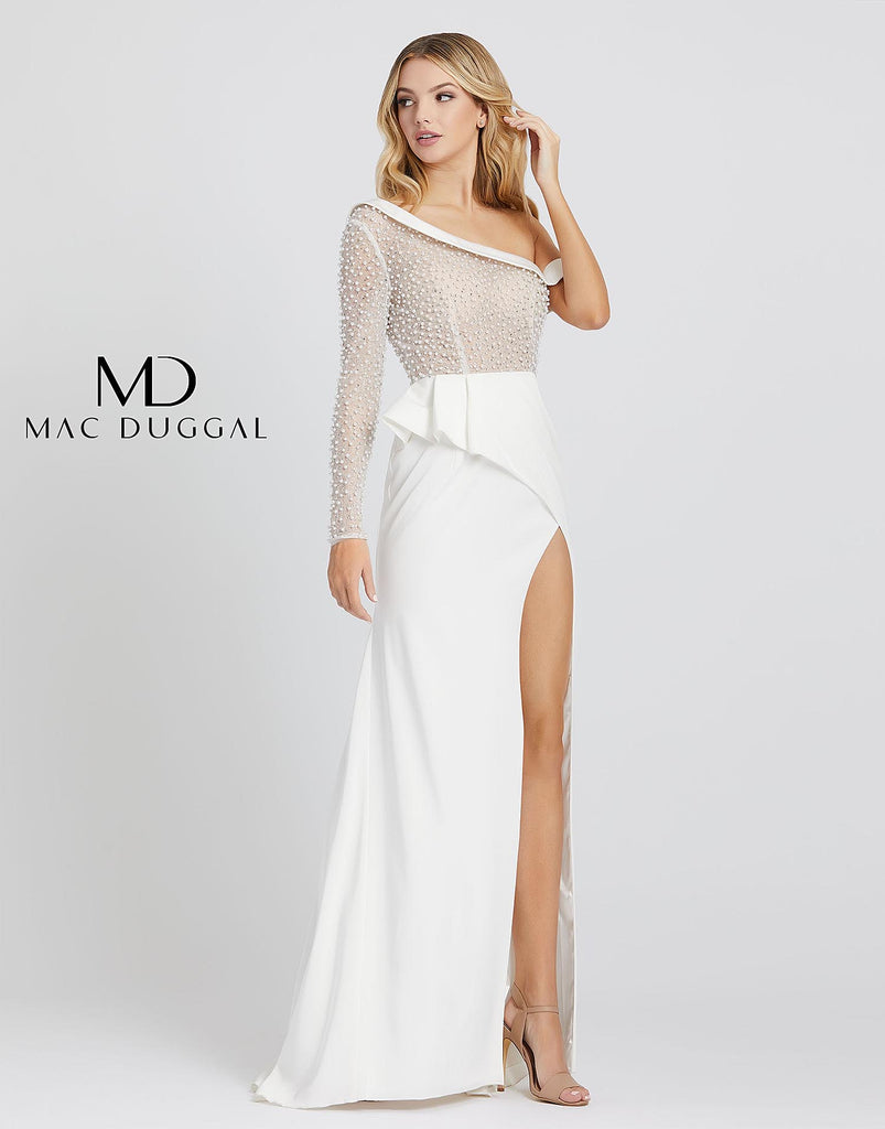 Mac Duggal 11126M Dress