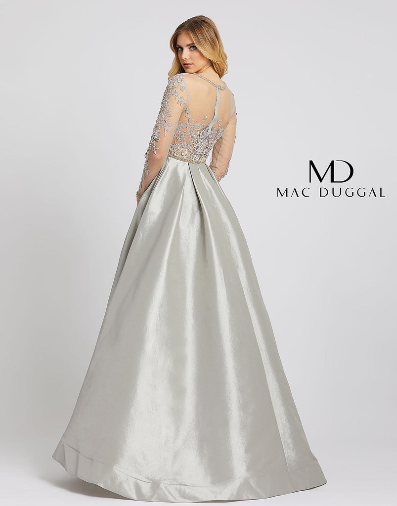 Mac Duggal 12230D Dress