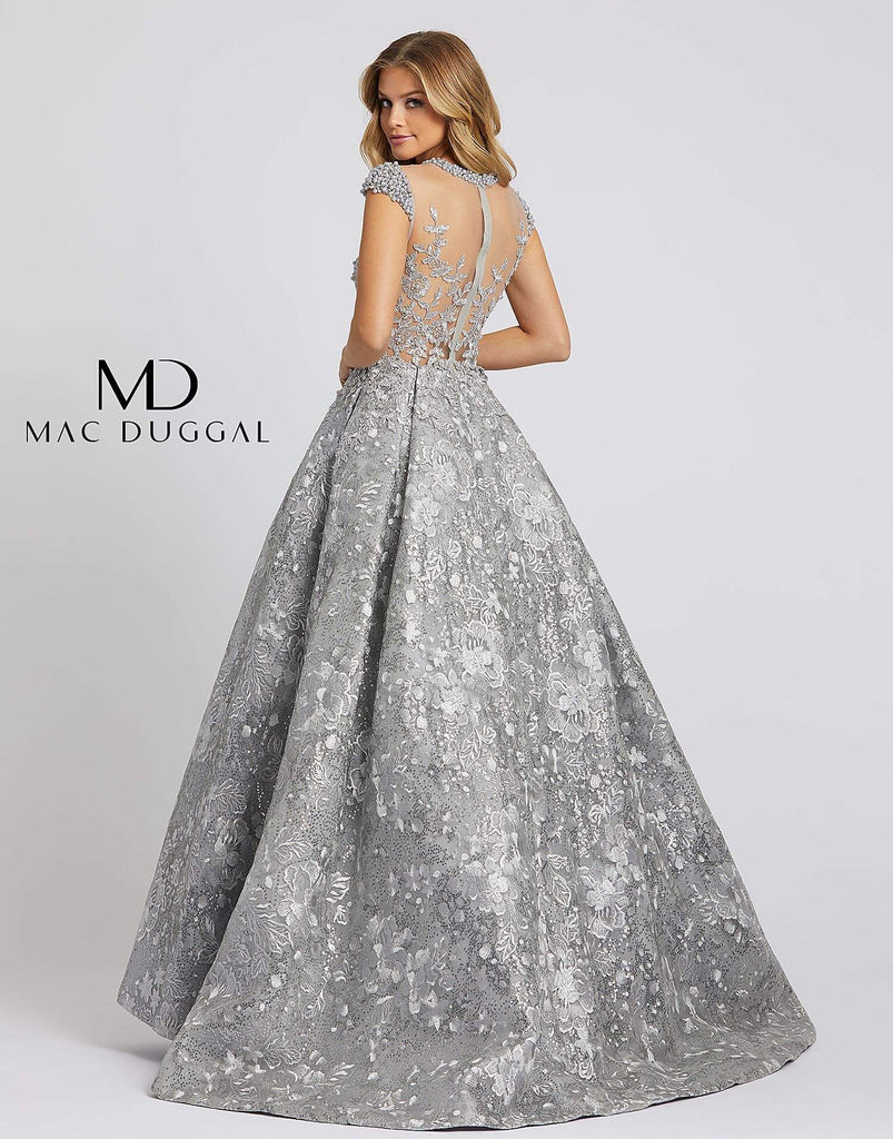 Mac Duggal 12308D Dress