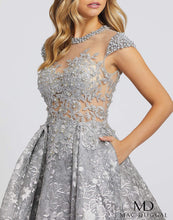 Load image into Gallery viewer, Mac Duggal 12308D Dress