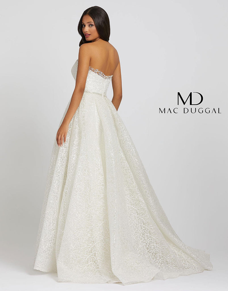 Mac Duggal 12341M Dress