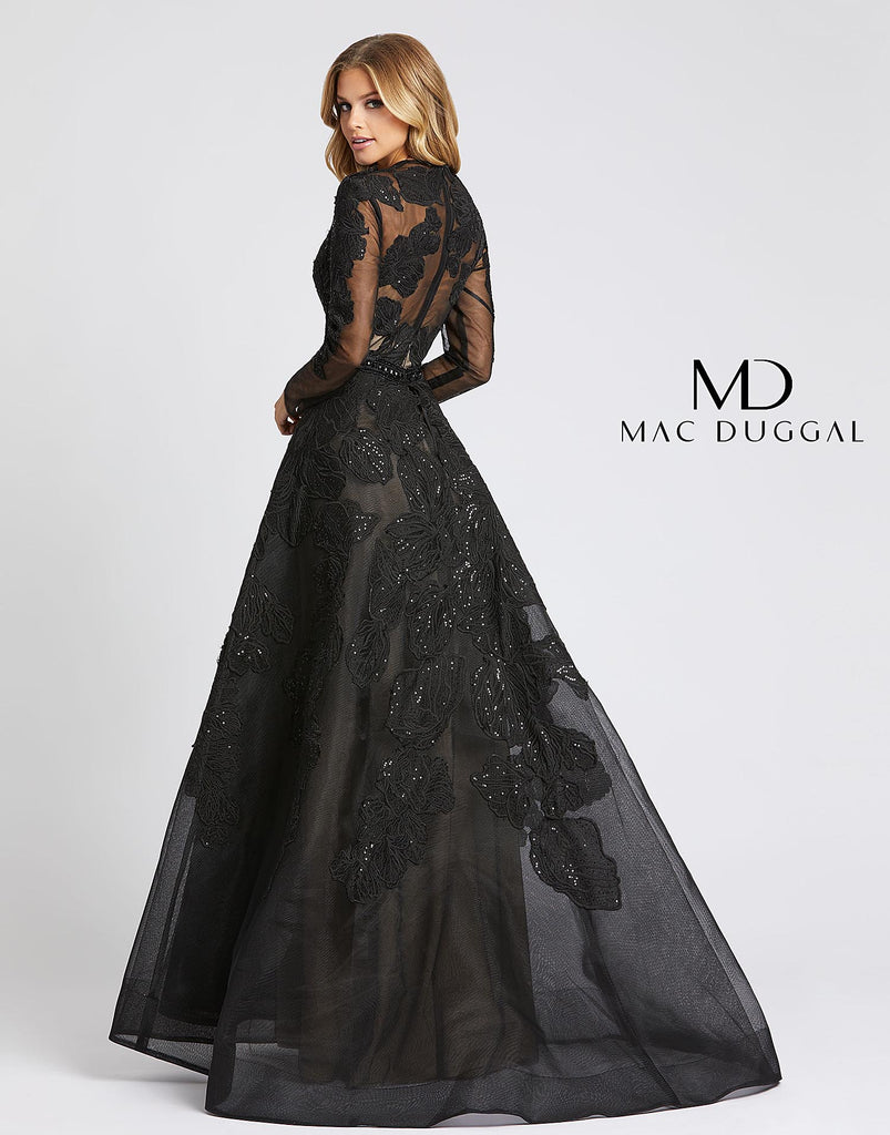 Mac Duggal 12347D Dress