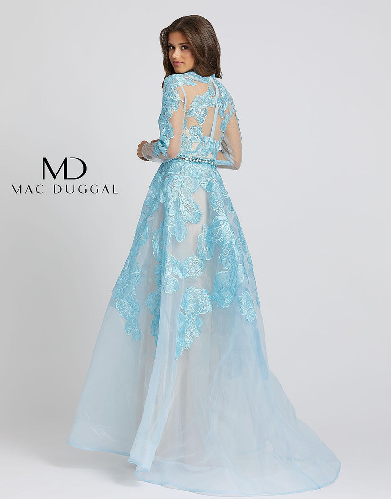 Mac Duggal 12347M Dress