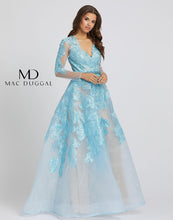 Load image into Gallery viewer, Mac Duggal 12347M Dress