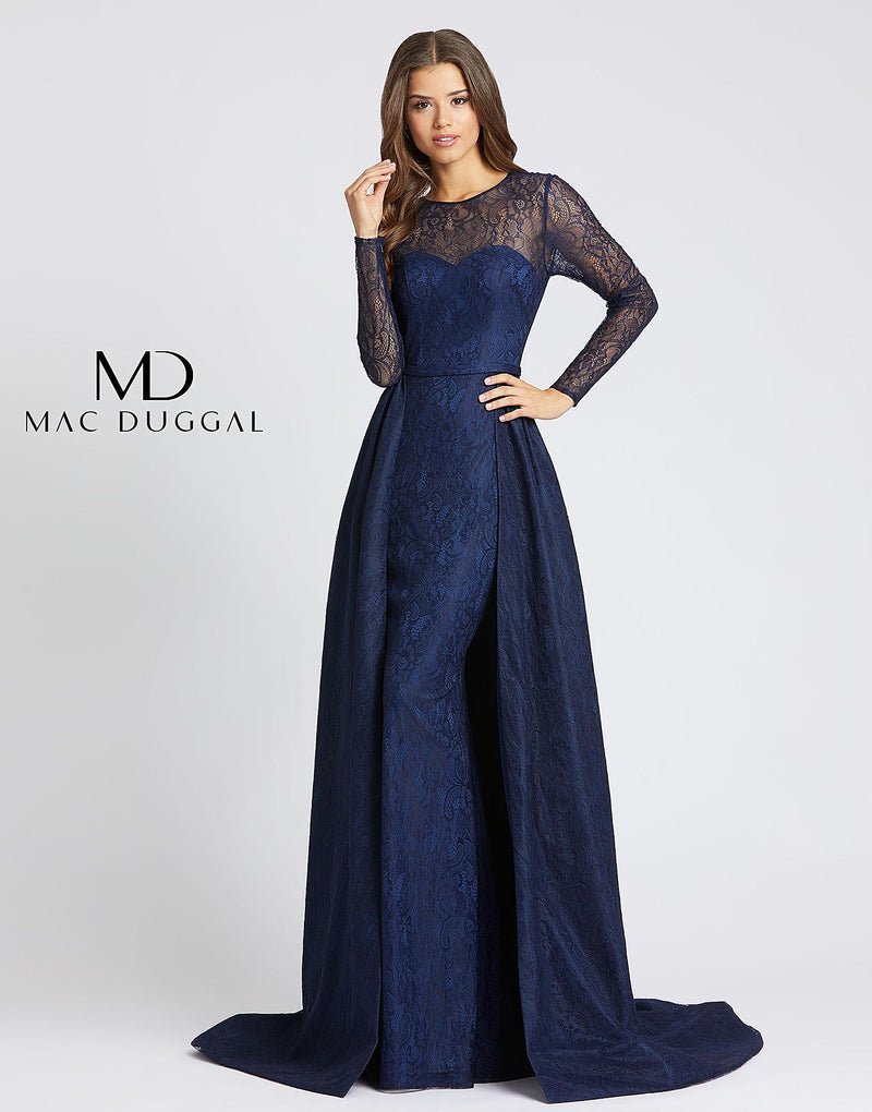 Mac Duggal 12356D Dress