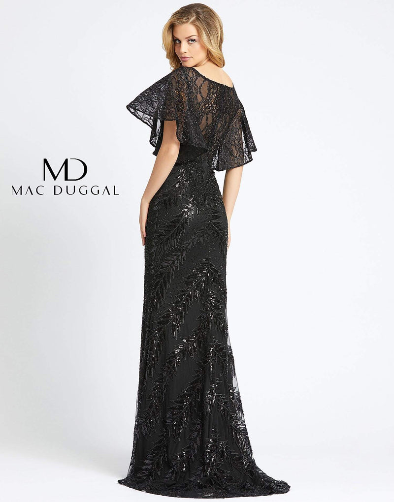 Mac Duggal 20103D Dress