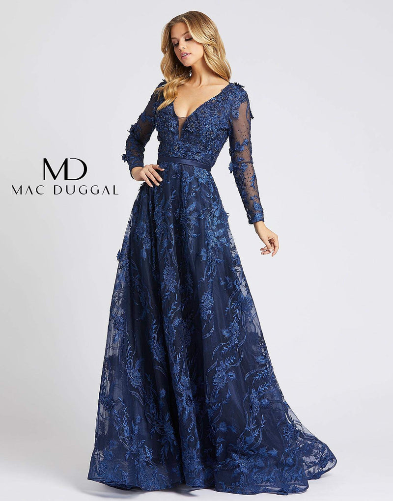Mac Duggal 20108D Dress