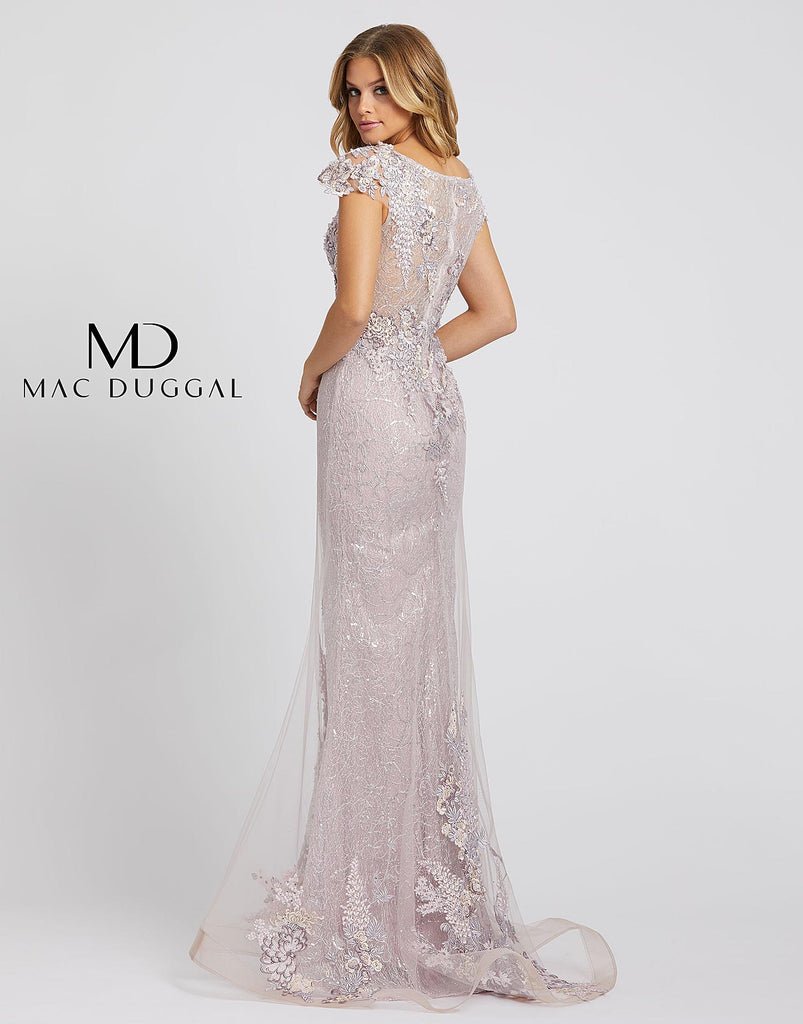 Mac Duggal 20144D Dress