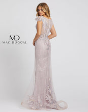 Load image into Gallery viewer, Mac Duggal 20144D Dress