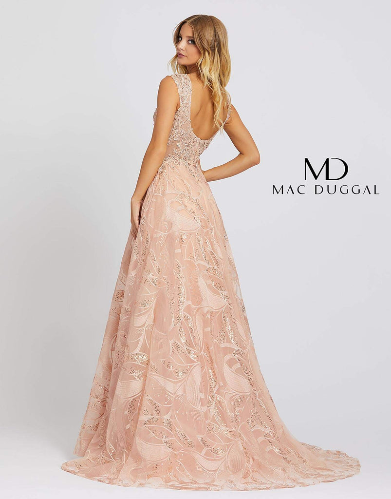Mac Duggal 20184M Dress