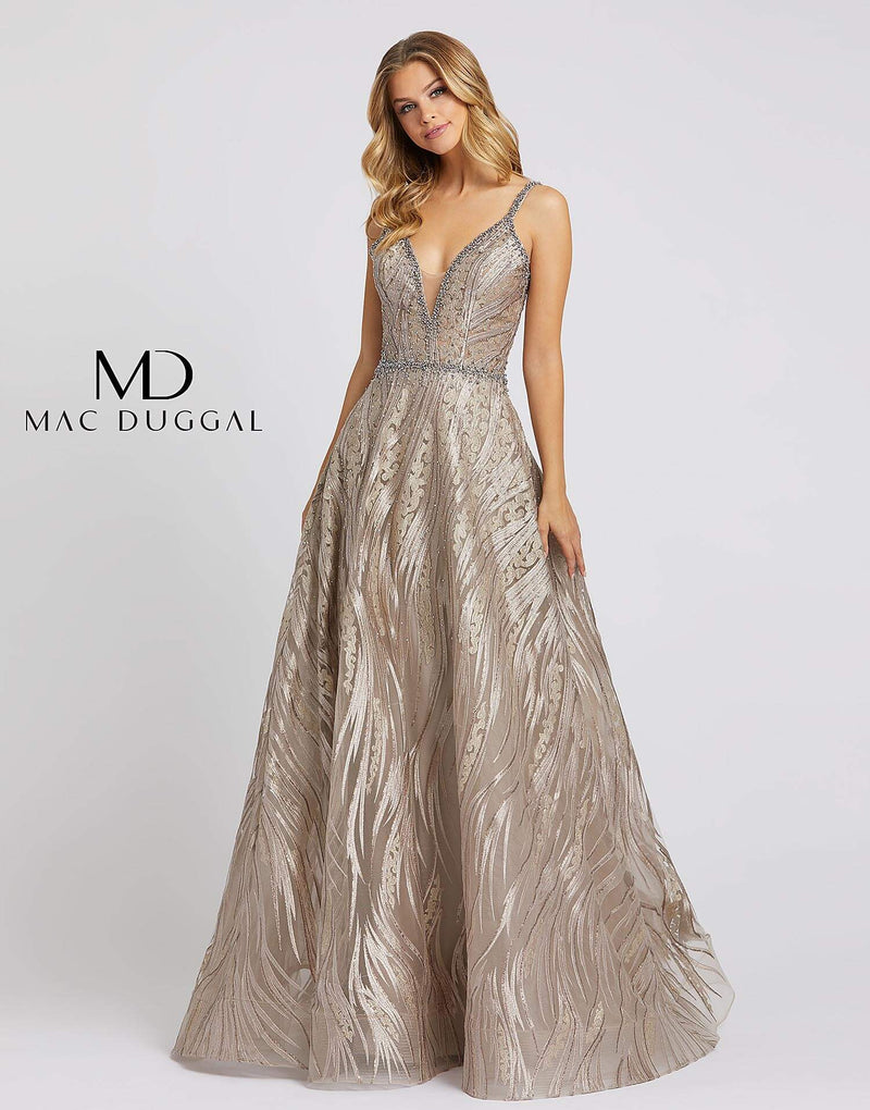 Mac Duggal 20185D Dress