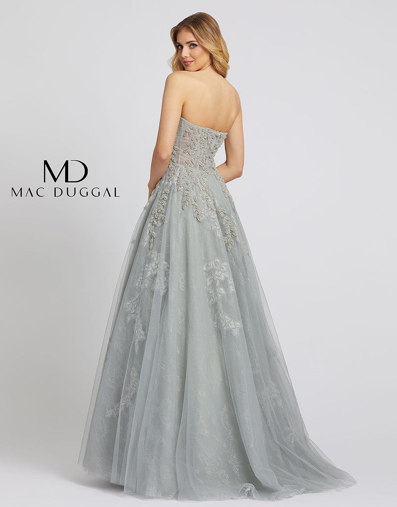 Mac Duggal 20192D Dress