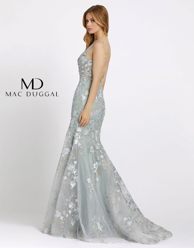 Mac Duggal 20206D Dress
