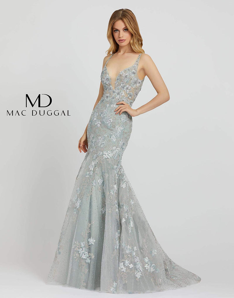 Mac Duggal 20206M Dress