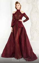 Load image into Gallery viewer, MNM Couture 2554 Dress
