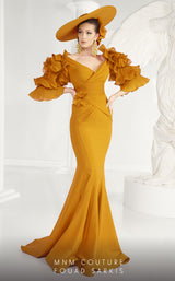 MNM Couture 2574 Dress