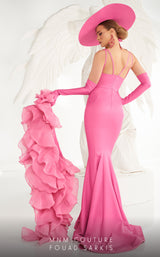 MNM Couture 2575 Dress