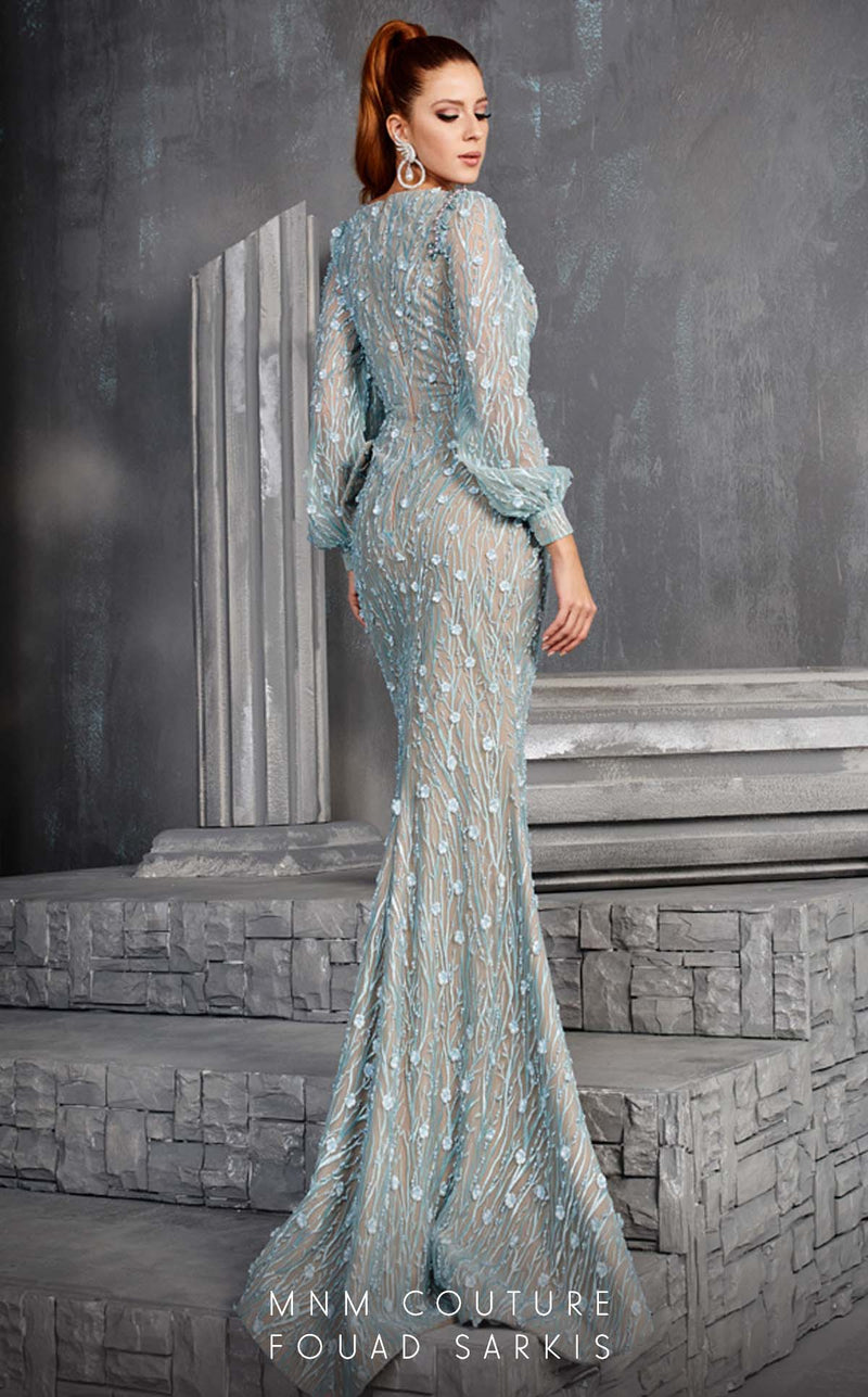 MNM Couture 2602 Dress