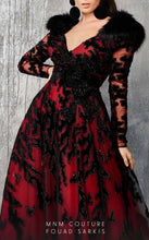 Load image into Gallery viewer, MNM Couture 2605 Dress