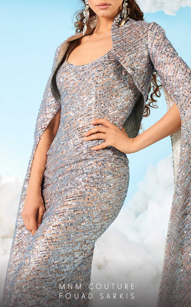 MNM Couture 2608 Dress