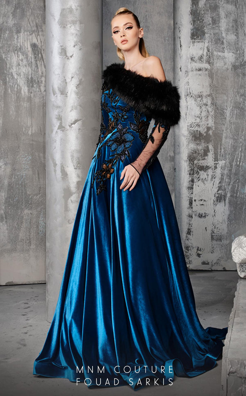 MNM Couture 2610 Dress
