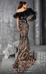 MNM Couture 2615 Dress