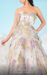 MNM Couture 2619 Dress