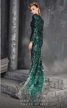 Load image into Gallery viewer, MNM Couture 2628 Dress