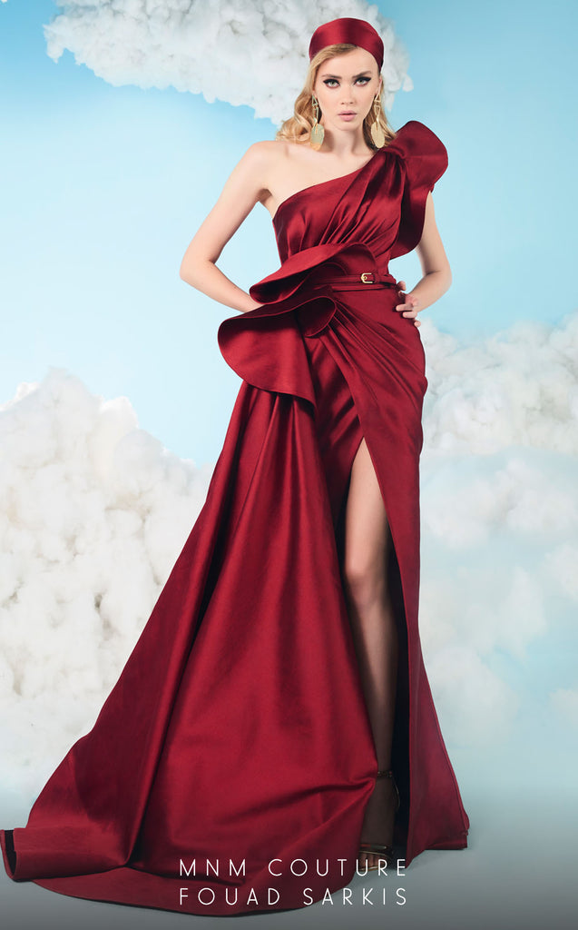 MNM Couture 2630 Dress
