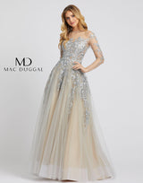 Mac Duggal 26324D Dress