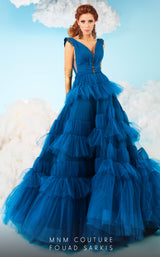 MNM Couture 2641 Dress
