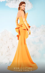 MNM Couture 2647 Dress