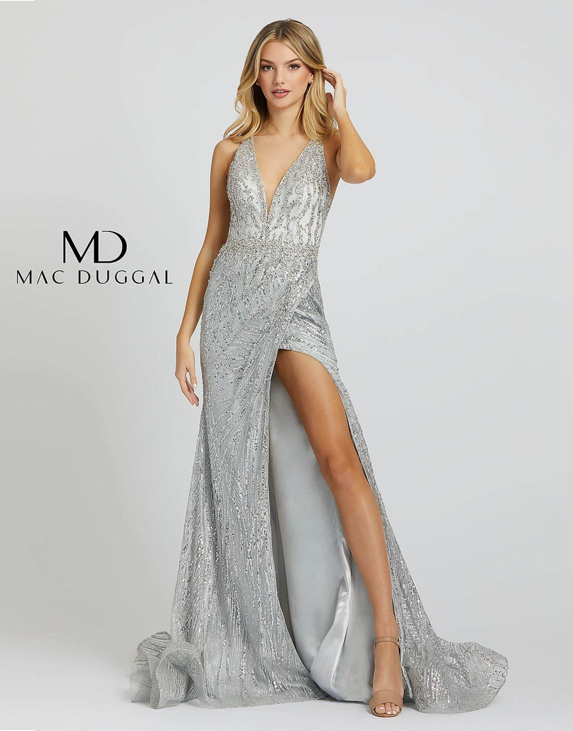 Mac Duggal 30621M Dress