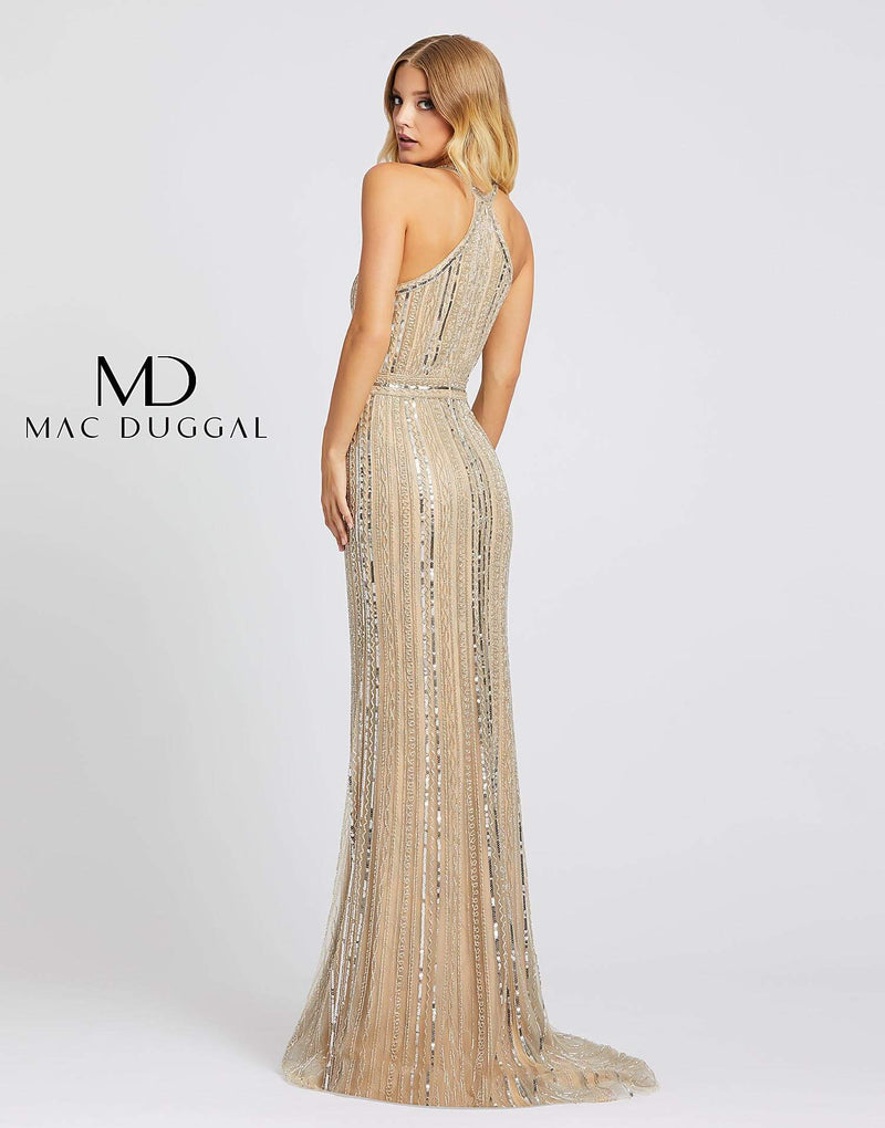 Mac Duggal 40994M Dress
