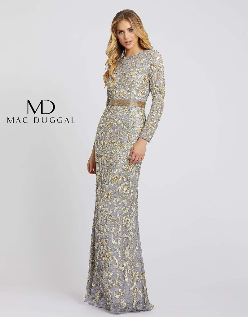 Mac Duggal 4316D Dress