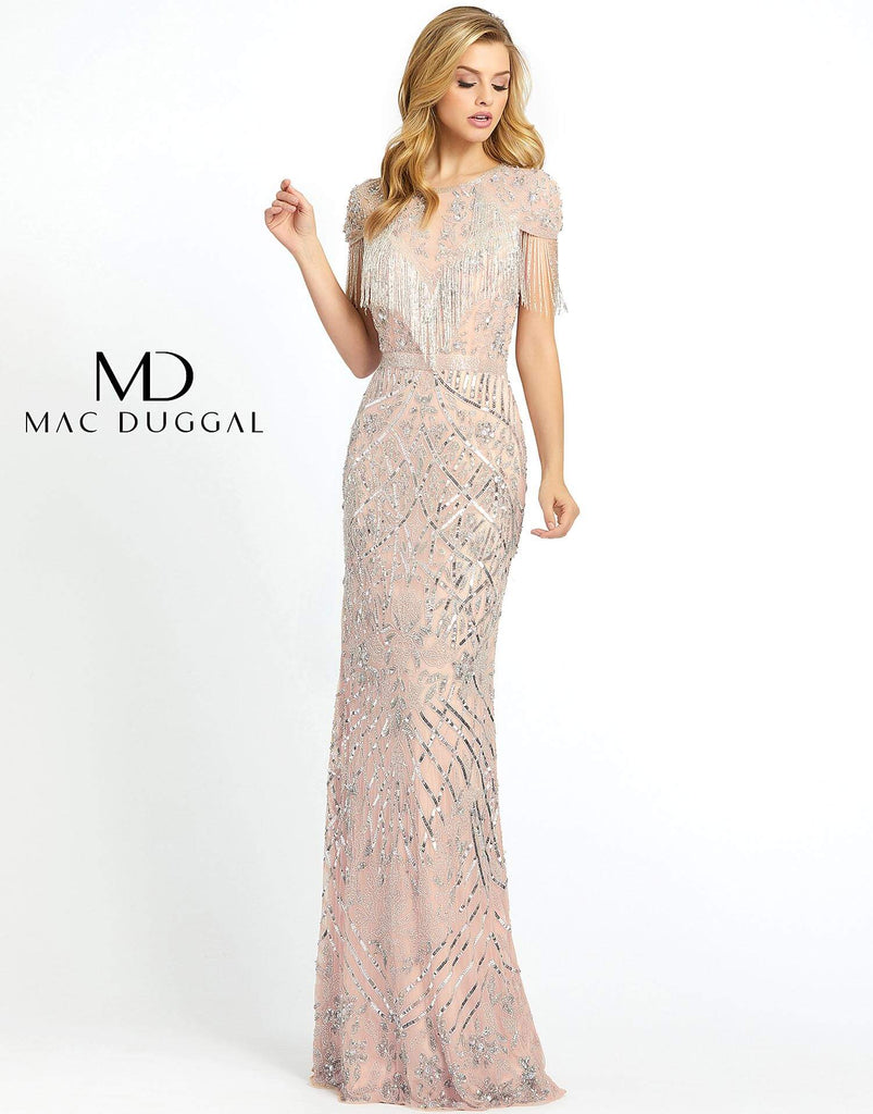 Mac Duggal 4715D Dress