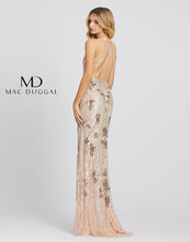 Load image into Gallery viewer, Mac Duggal 4890M Dress