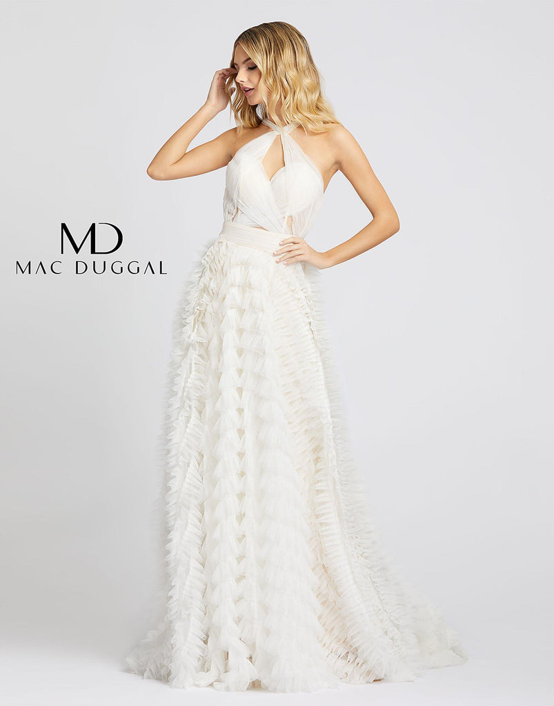 Mac Duggal 48976M Dress