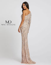Load image into Gallery viewer, Mac Duggal 4982M Dress