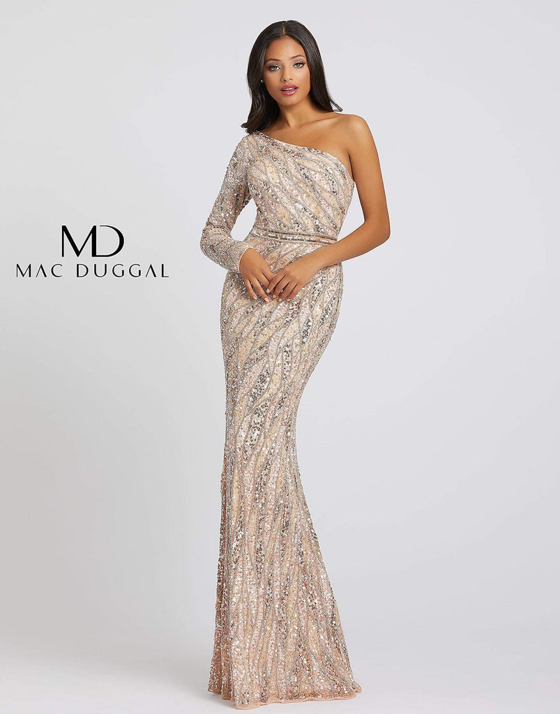 Mac Duggal 4982M Dress