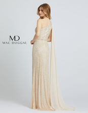 Load image into Gallery viewer, Mac Duggal 5094M Dress