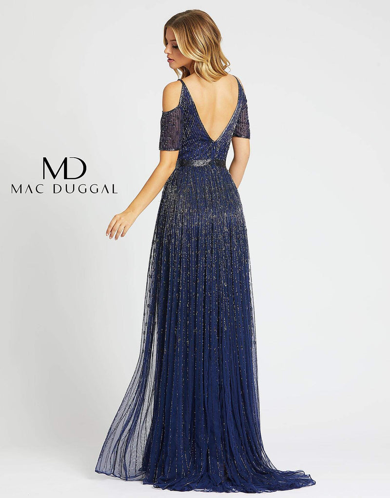 Mac Duggal 5175M Dress