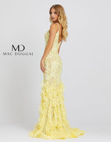Mac Duggal 67204M Dress