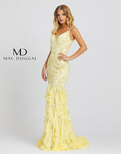 Load image into Gallery viewer, Mac Duggal 67204M Dress