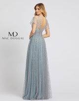 Mac Duggal 79219D Dress